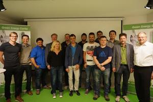 WIFI Tirol startet neuartiges Materienschungsprogramm für E-Mobilität im Green Energy Center Europe