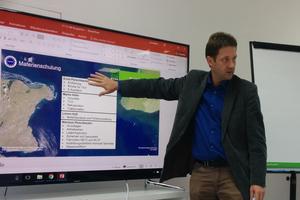 Neue Serie des WIFI Ausbildungsprogramms zur E-Mobilität im Green Energy Center Europe gestartet