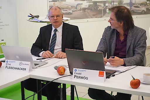 APA: Europas größter Elektrolyseur zur Regelung des Stromnetzes und Erzeugung von grünem Wasserstoff für MPREIS