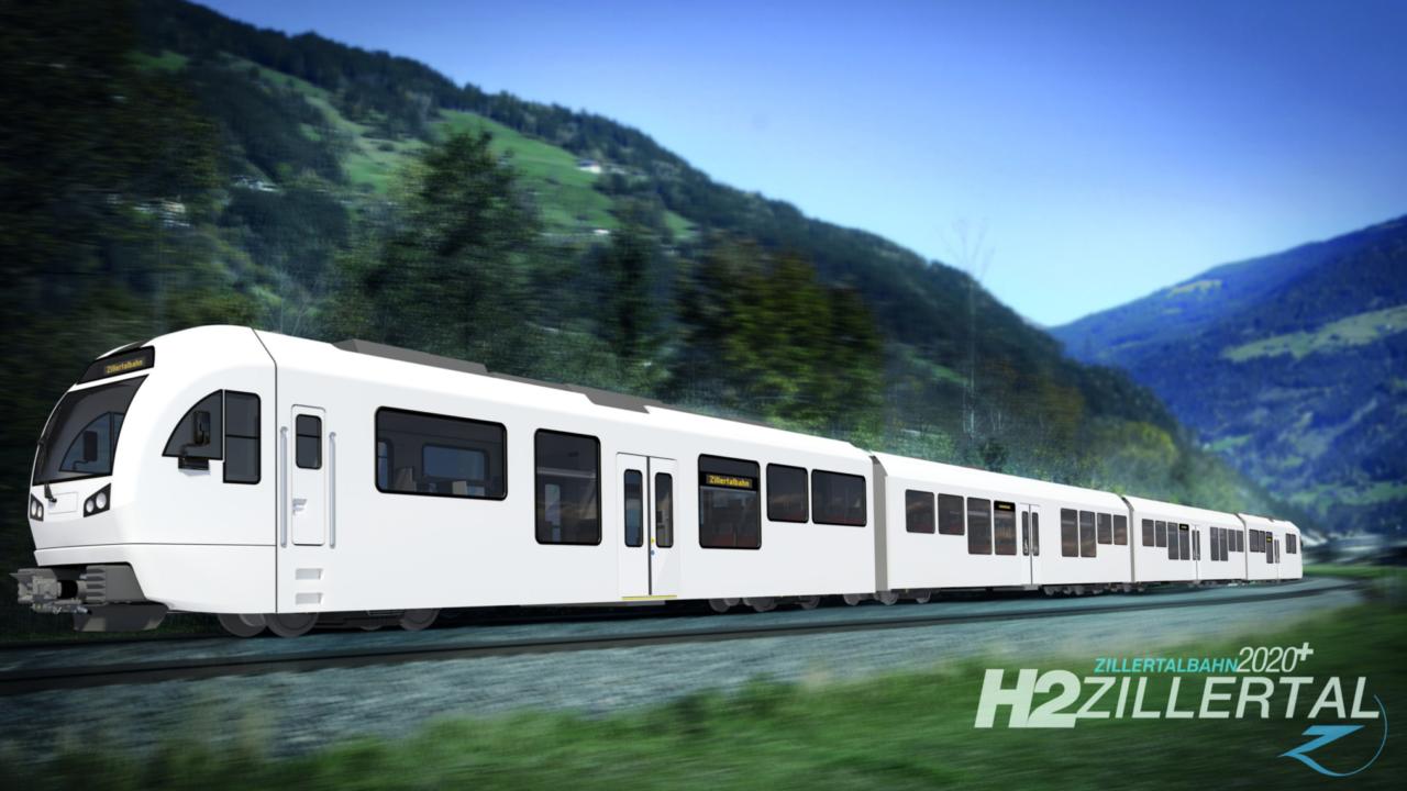 Zillertralbahn 2020+: Erste Stufe des Vergabeverfahrens abgeschlossen