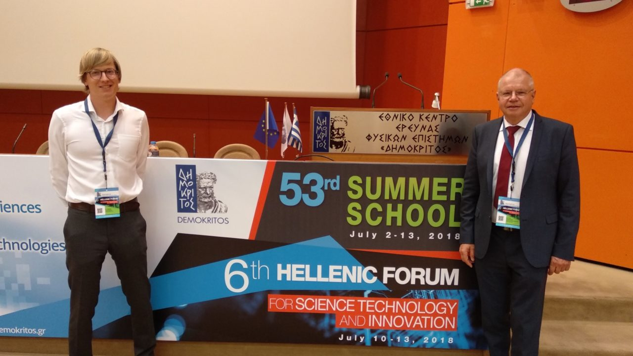 """Green Mobility & alternative Fuels"" was a topic of the 6th Hellenic Froum in Athens"